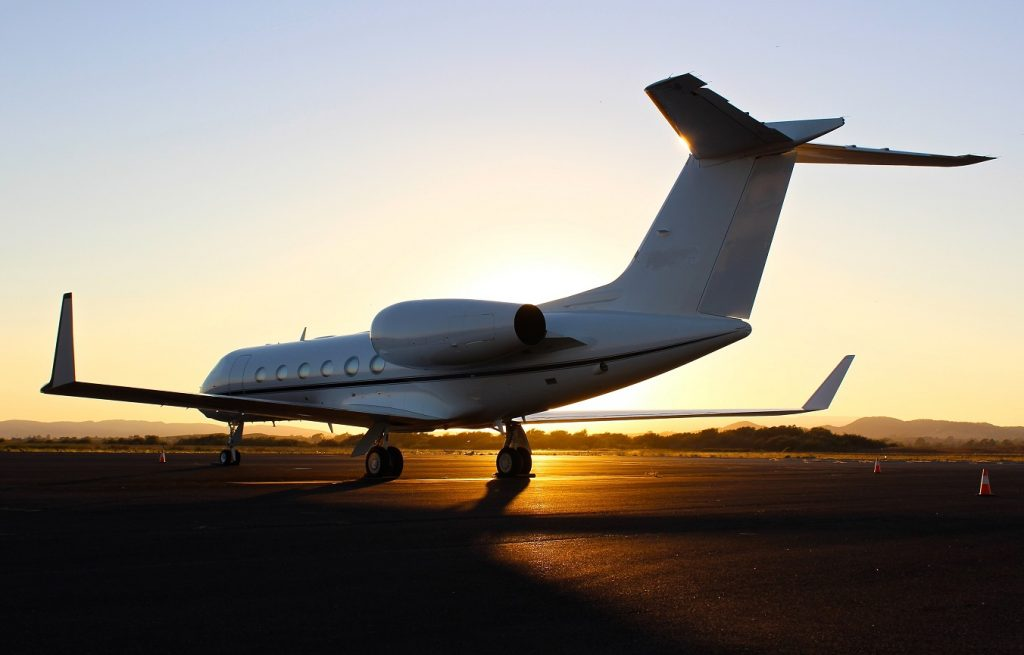 aircraft rentals in colorado